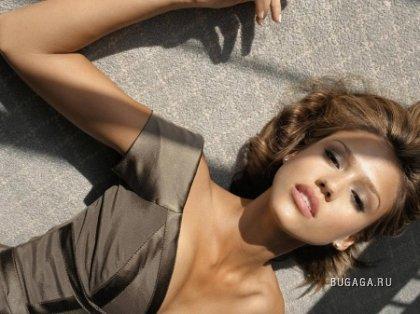 Самые желанные женщины 2008 года