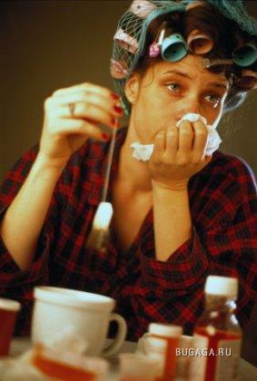 10 самых загадочных болезней современности