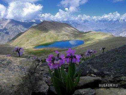 Самые красивые места планеты