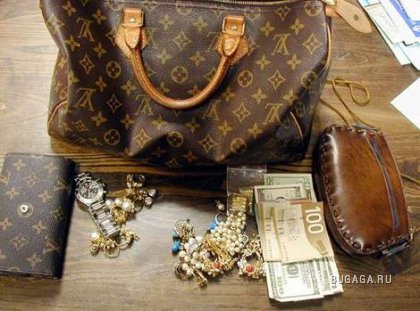 ���������� �� Louis Vuitton