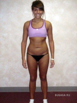 Как спортзал меняет человека