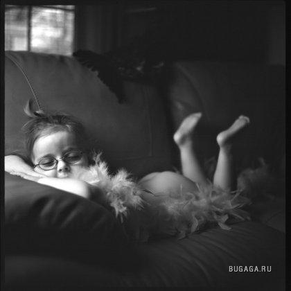 О взрослении... (фотограф Styush), 23 фото