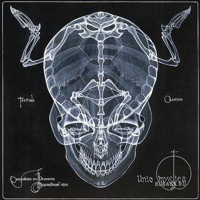 Откровения от Рентгена.