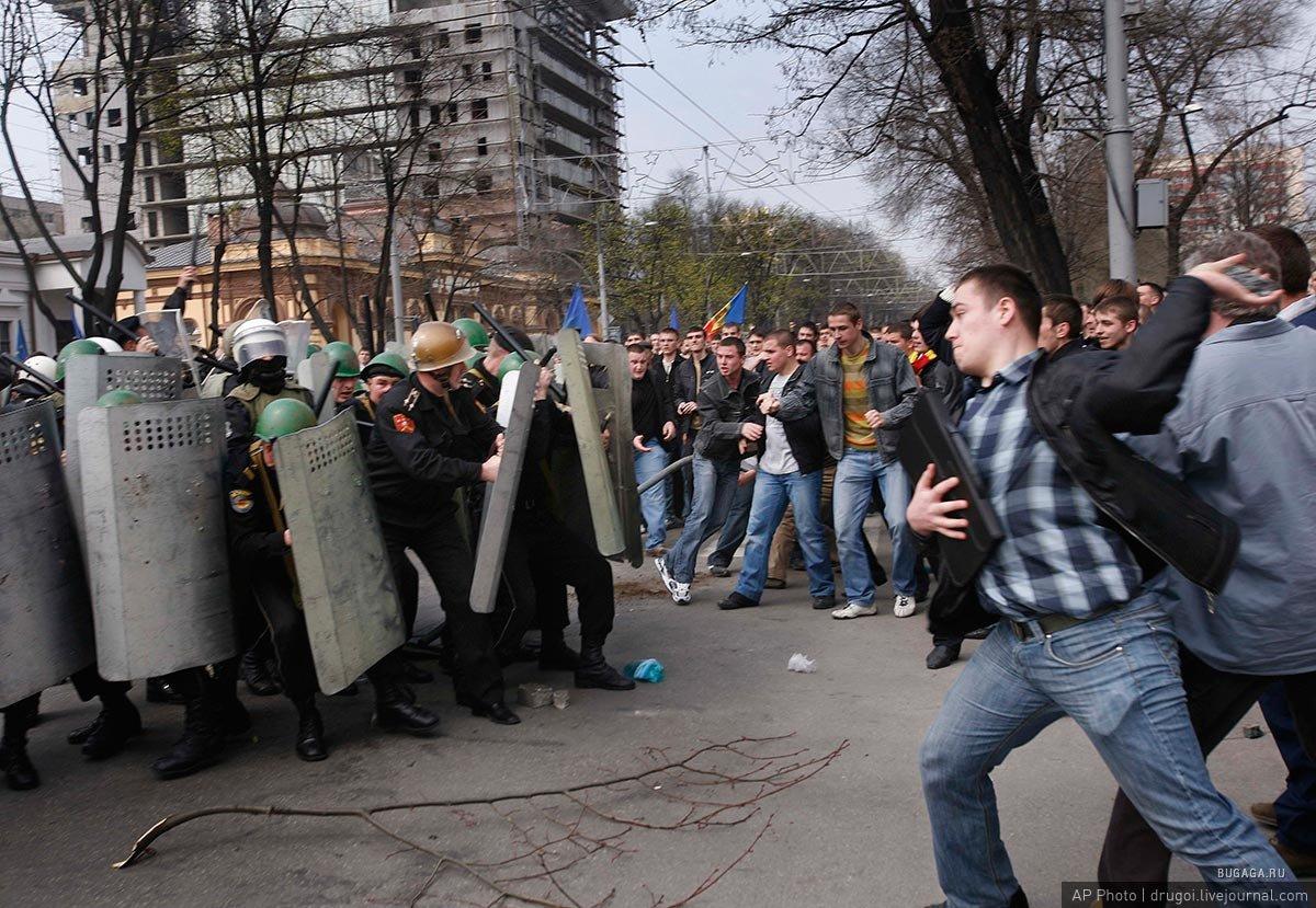 Вплив Російської Федерації, спрямований на створення умов міжнародної ізоляції України
