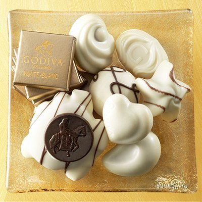 Шоколад...