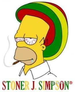 Цитаты от Гомера Симпсона!