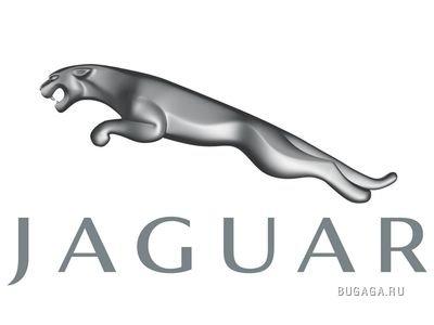 Ягуар.