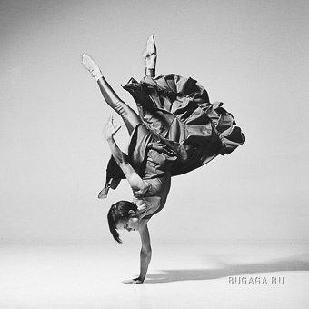 Танец - это жизнь!