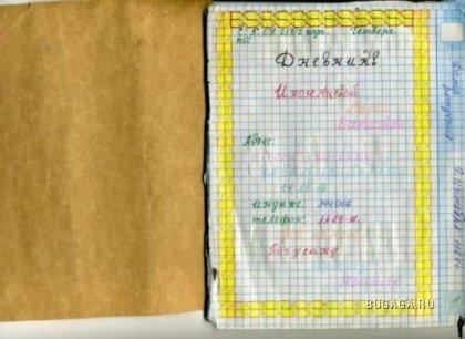 Дневник пятнадцатилетней девочки