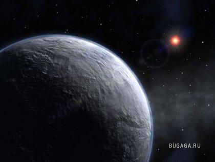 10 самых странных явлений космоса