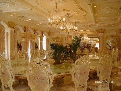 Дом бывшего министра Азербайджана