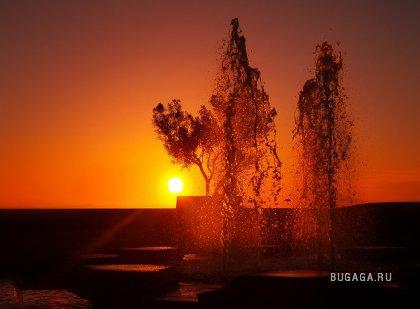 Пейзажи фотографа Vaggelis Fragiadakis