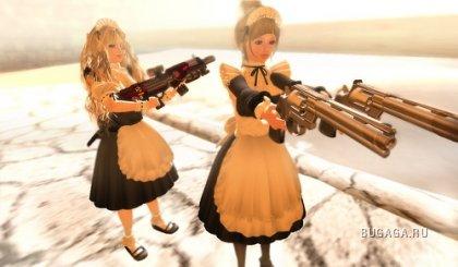 О куклах