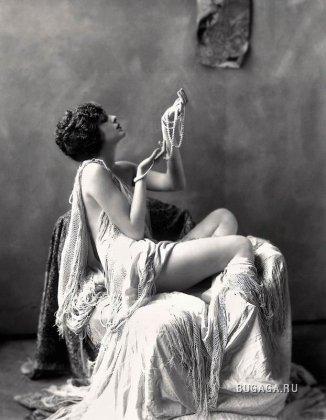 Пикантные фотосессии 1920-х годов