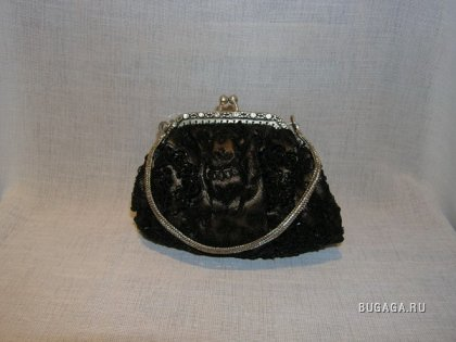 Необычные и креативные сумки (Часть 2). Винтажные котята. просмотров...
