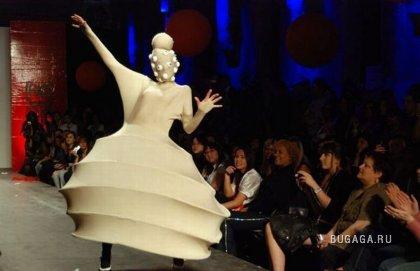 Мода - это страшно!!