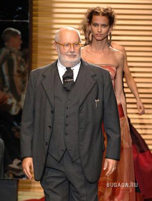 Люди посвятившие свою жизнь моде...