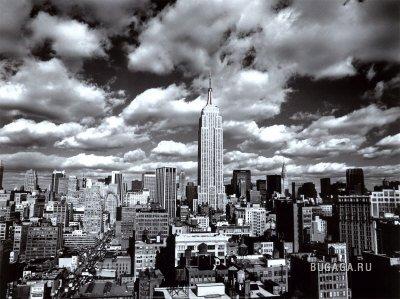 Манхэттен-островок мечты!!!