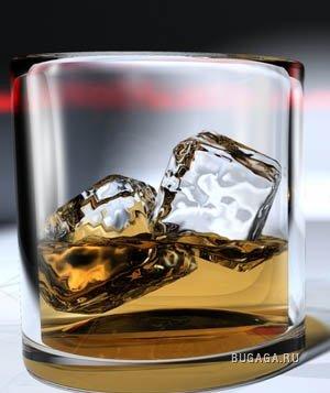 Виски.