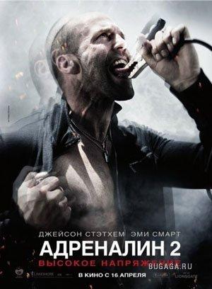 Лучшие фильмы-2009.
