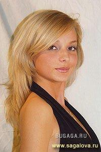 Дарья Сагалова.