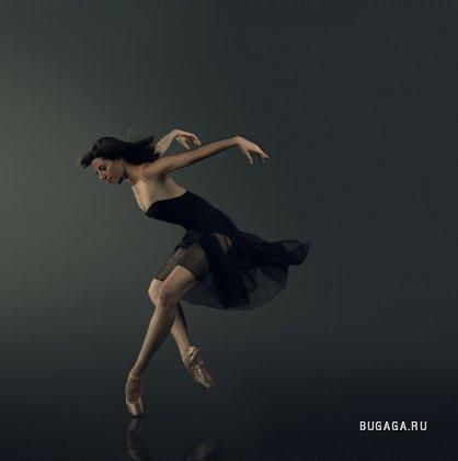 Танец - ЖИЗНЬ!