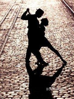 Танец-ЖИЗНЬ!