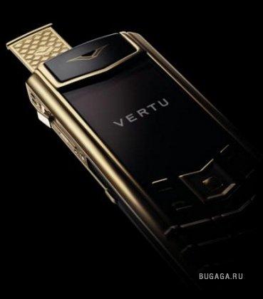 Vertu - телефон будущего...