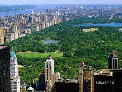 Манхэттен - островок мечты!!!