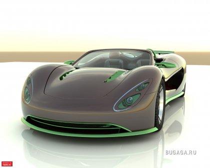 Scorpion от Ronn Motors