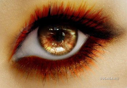 Глаза (11 фото)