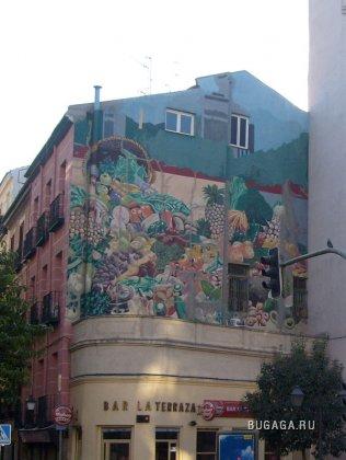 Необычные фасады