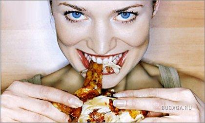 12 способов не есть на ночь
