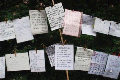 Сайт знакомств по-китайски