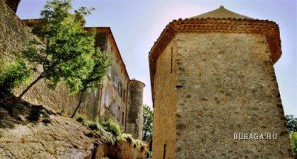 Замок Пикассо открыт для посетителей