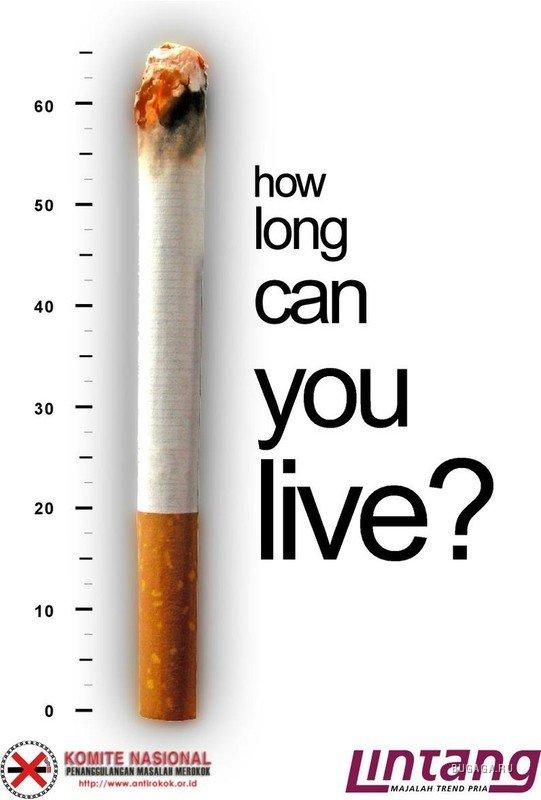 фото о курении