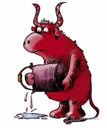 гороскоп на сегодня овен дракон
