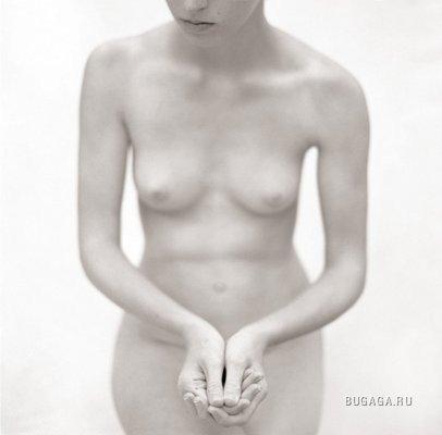 Mona Kuhn. Обнажённая искренность