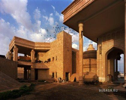 Дворец Саддама