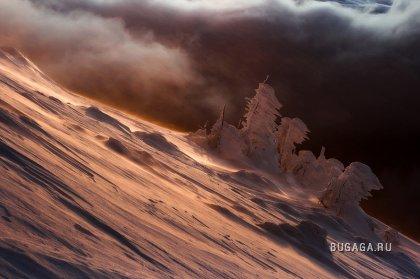 Холмы глазами фотографа Marcin Sacha
