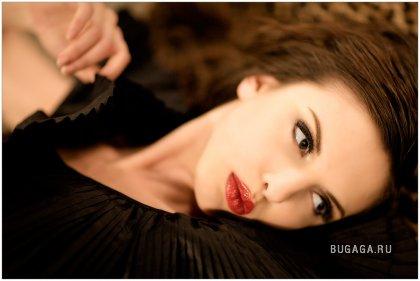 Женская красота от фотографа Nikola Borissov