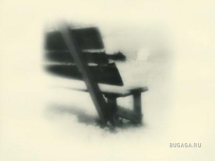 Фото в стиле амбро от Дмитрия Рубинштейн
