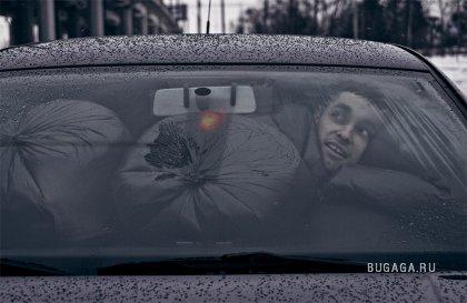 """IN DA CAR"" - Ashot Gevorkyan & Yaryshev Evgeny"