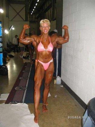 Сильная женщина - Barbie Guerra