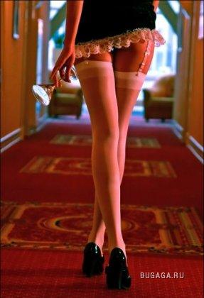 фото красивые ножки девушки