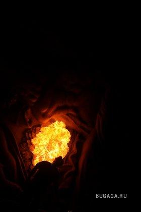 Укротители огня