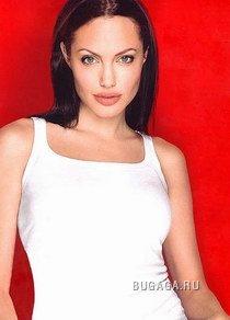 10 самых красивых женщин мира!