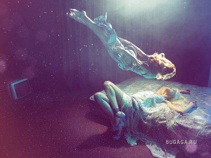 Волшебный фотосет от Bruno Dayan