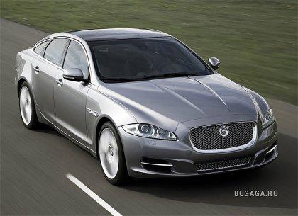 Jaguar XJ ������ ���������