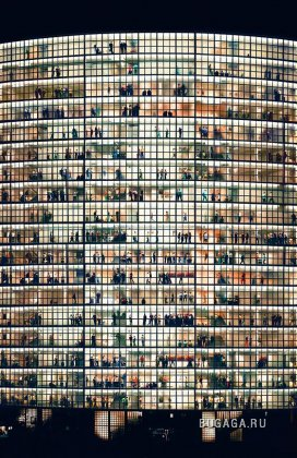 ���������� ������ �������� ������ (Andreas Gursky)